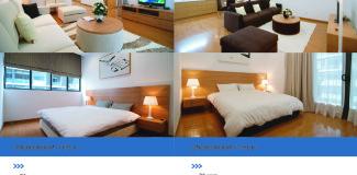 Căn 1 phòng ngủ - 72m2